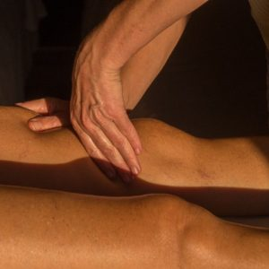 Massage relaxant ou tonifiant