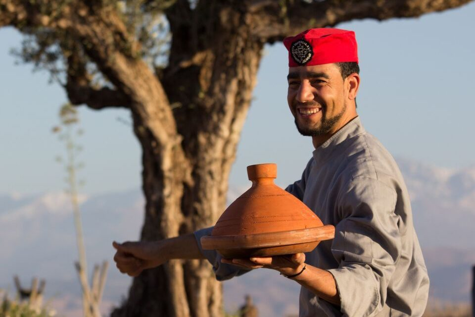 Initiation to Moroccan Cuisine